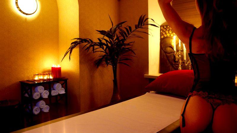 Kapriz Parlors Massage Club Tallinn Sauce