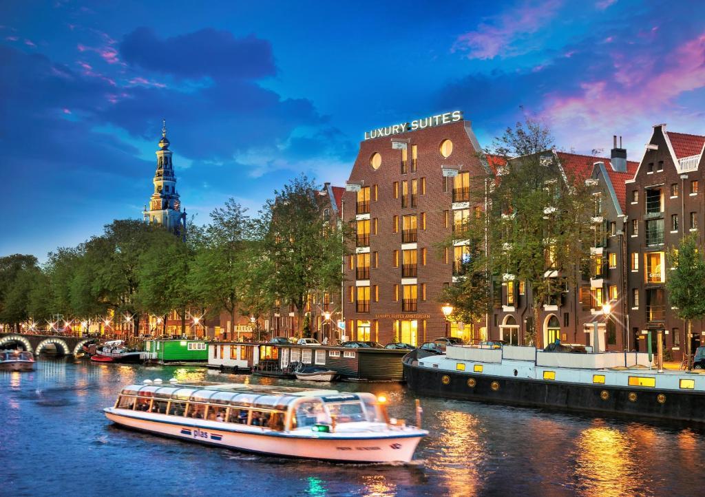 Jules Netherlands Love Amsterdam Hotels In Hanoi