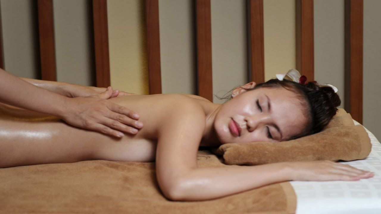 Sensual Full Body Massage Therapy Dubai Parlors
