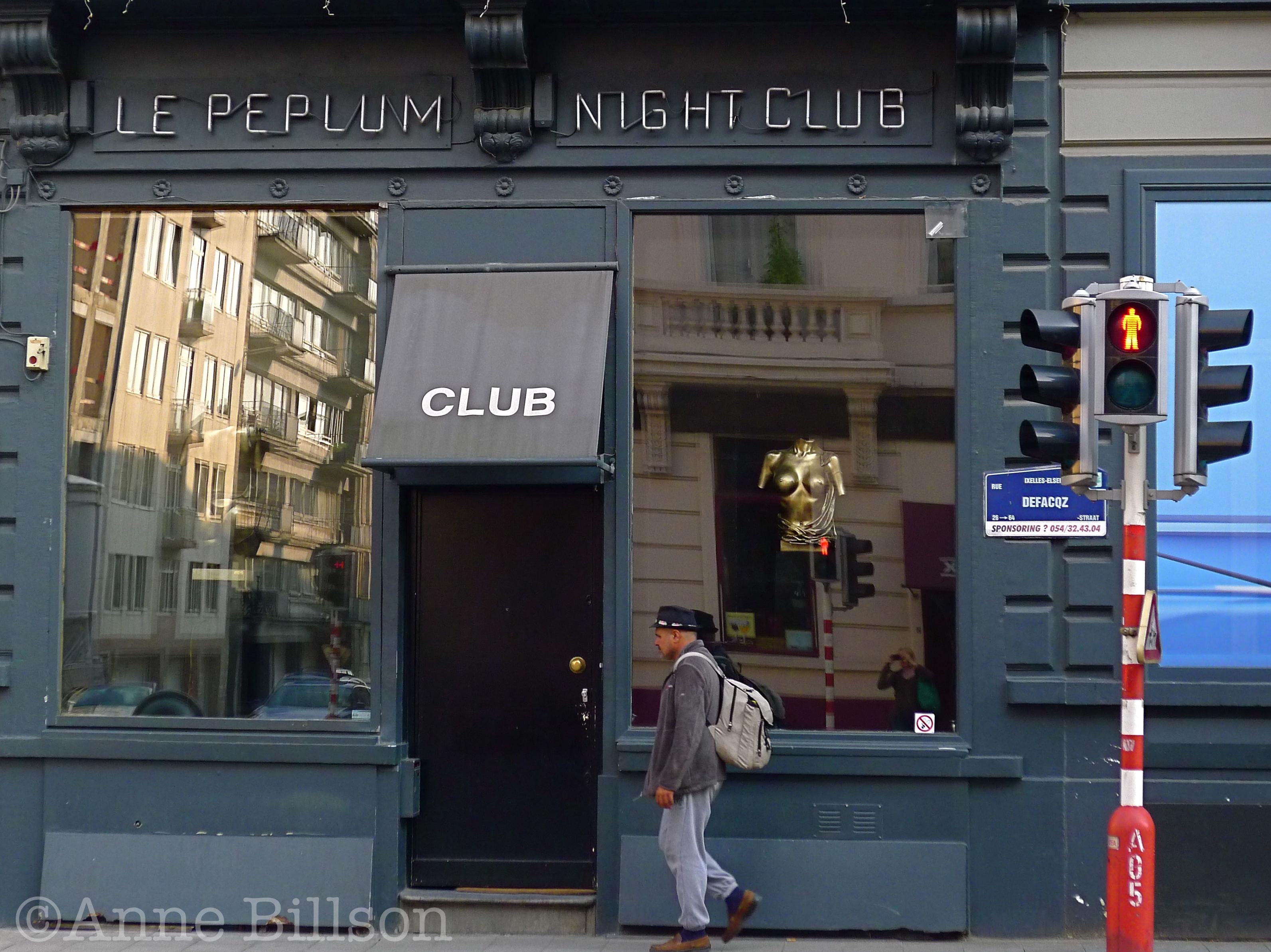 Kalya Swinger Club Damour Brussels Val