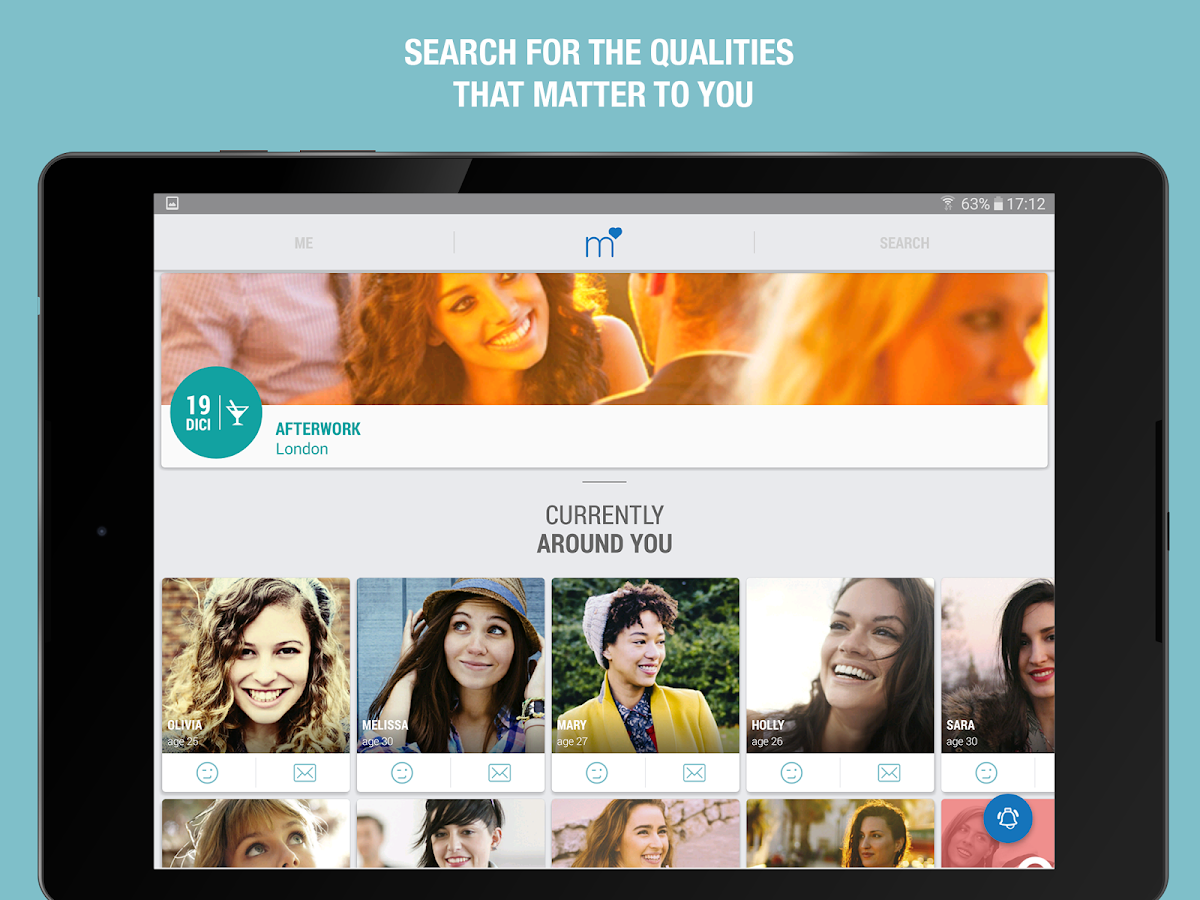 Cooksville Site Match Offers Dating