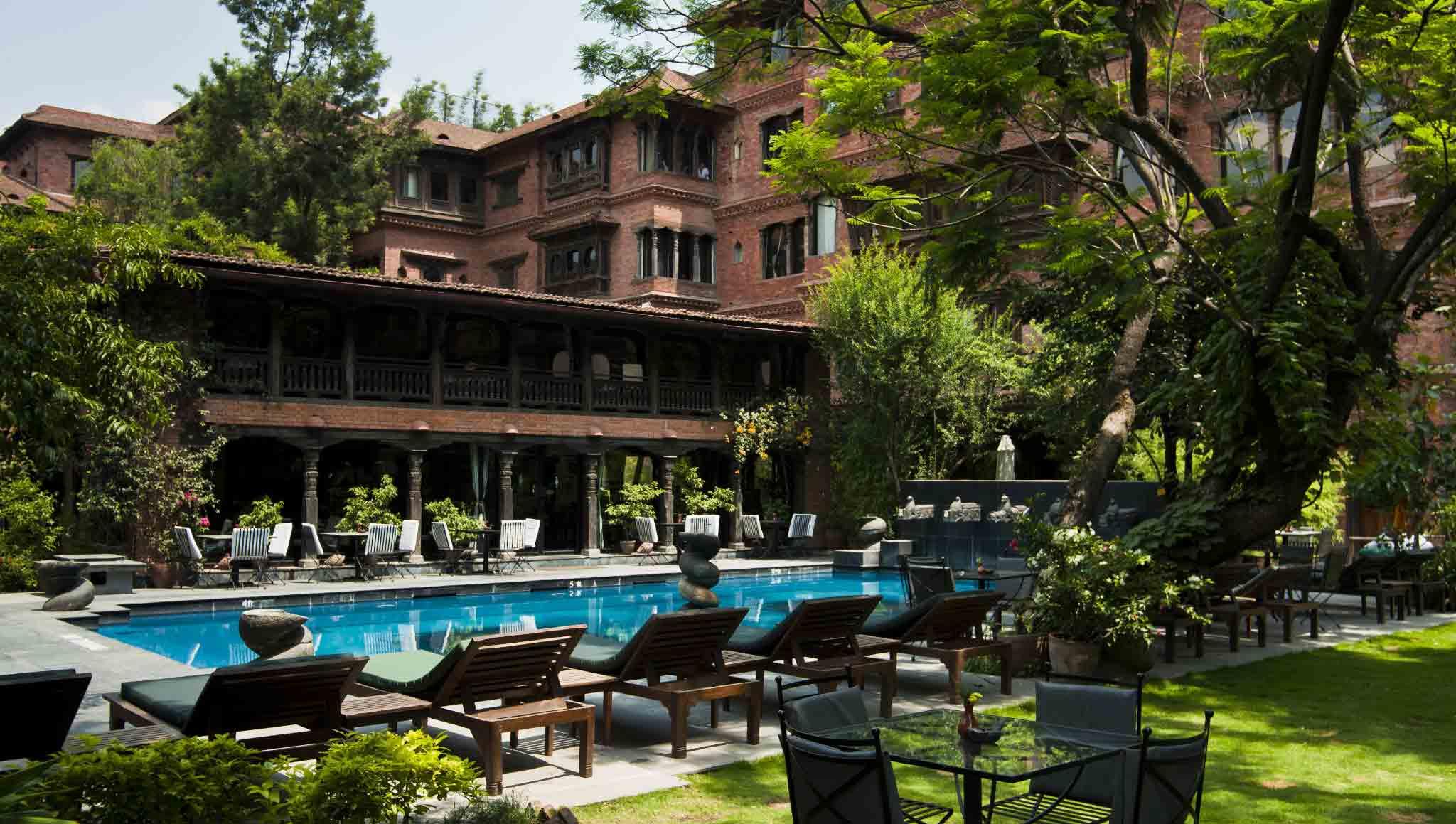 Love Hotels In Kathmandu Nepal