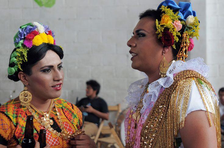 Transgender Oaxaca Meet