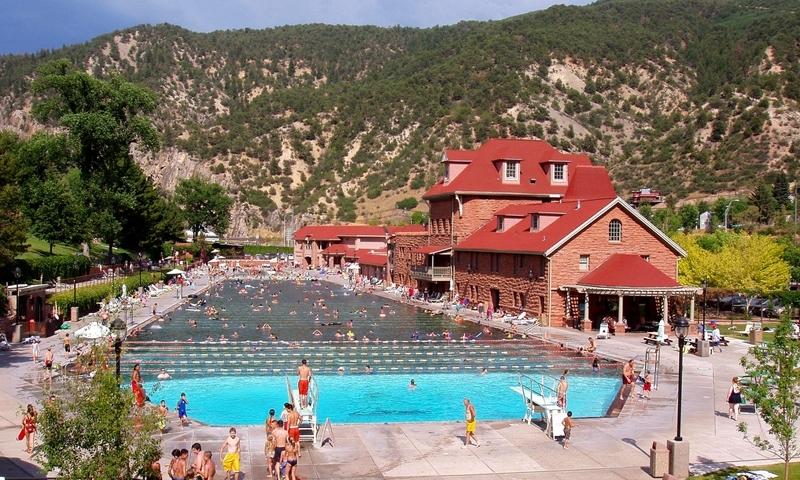 Glenwood Glenwood Springs Springs Ama
