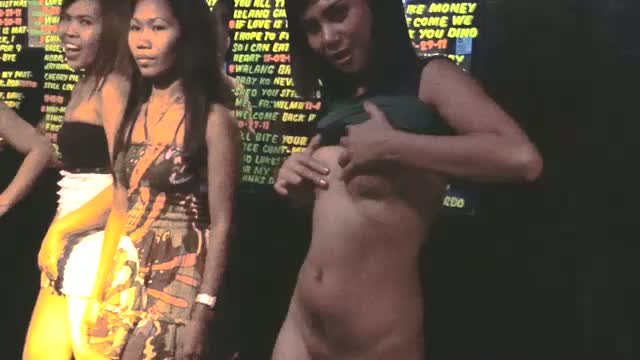 Los Strip City Club Angeles Exotic