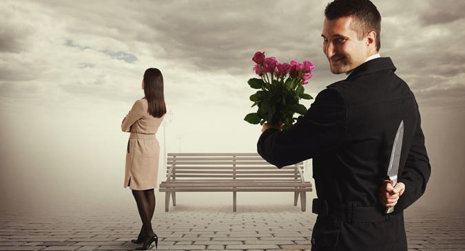 Perverted Speed Dating Divorced