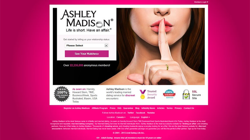 Majestic Ashleymadison Dating Spanish Speed