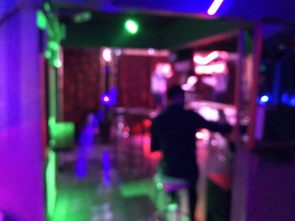Gay Bar Haspa Cafe Istanbul Encino