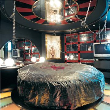 Design Hotel Nox Tokyo Love Hotels
