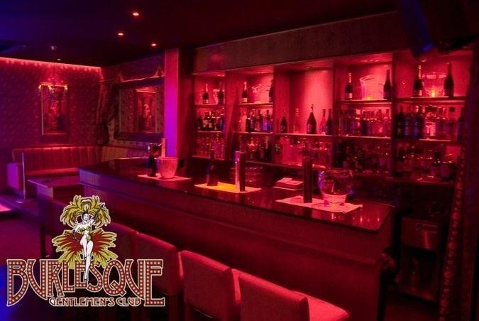 Burlesque Gentlemens Club Malta Strip