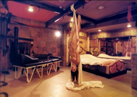 Cinema Inn Cast Tokyo Love Hotels