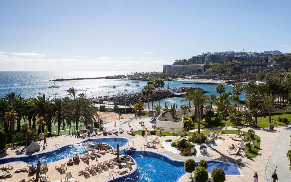 Club Spain Gran Canaria Swinger In