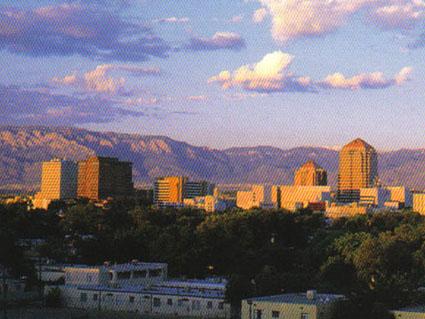 Anyone In Albuquerque
