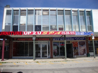 Sex Shops Erotic City Toronto Hook