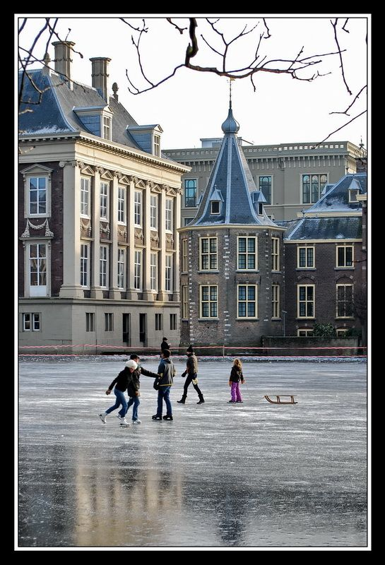 Love Hotels In The Hague Netherlands