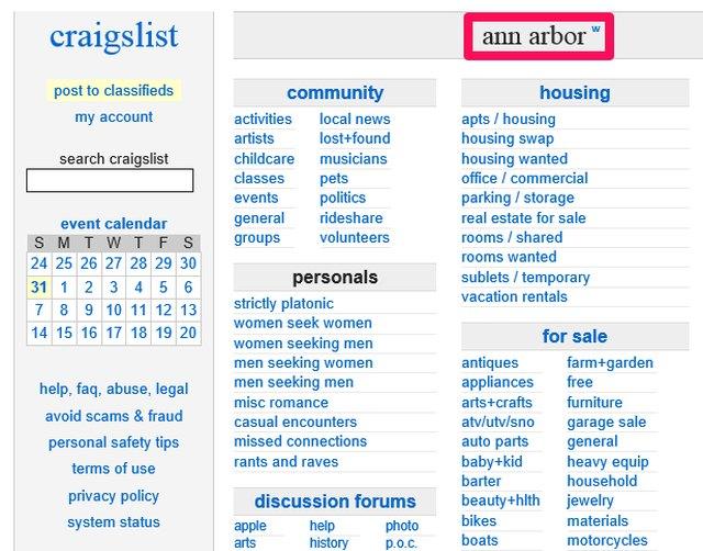 Acronyms Dating Ads Wunderbar