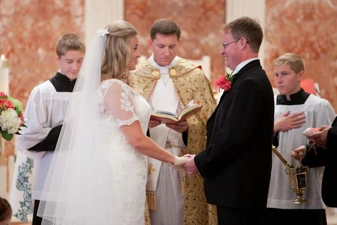 Catholic Ons Woman Seeking Man