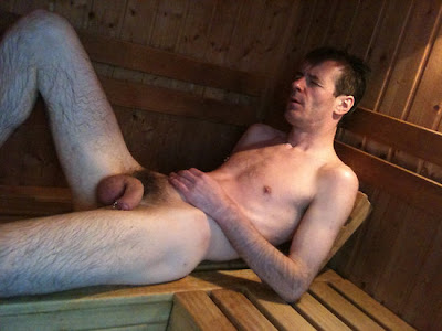 Sauna Men Madrid Gay