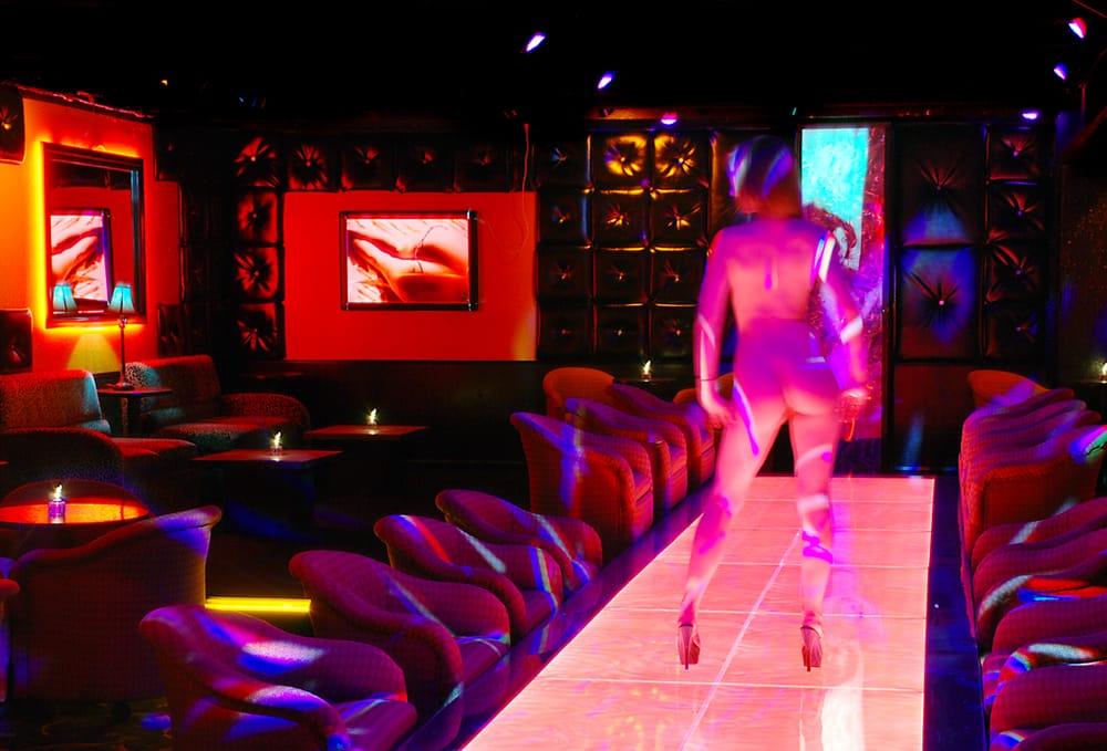 Denver Dream Club Strip Babes House