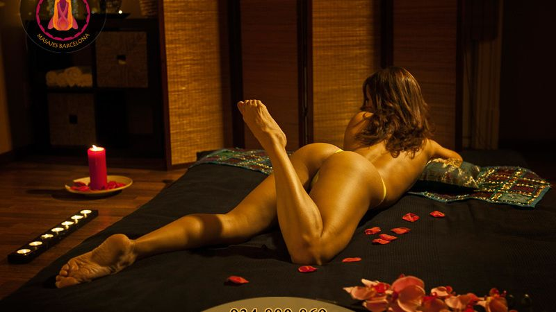 Tantra Massage Barcelona Private Mnica Tntrica Parlors