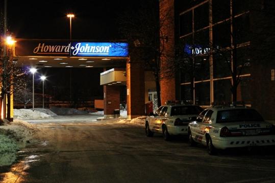 Motel Warden Escort Toronto Scarborough 401 Umm