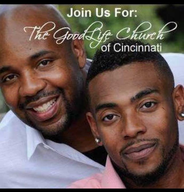 In Atheist Cincinnati Dating