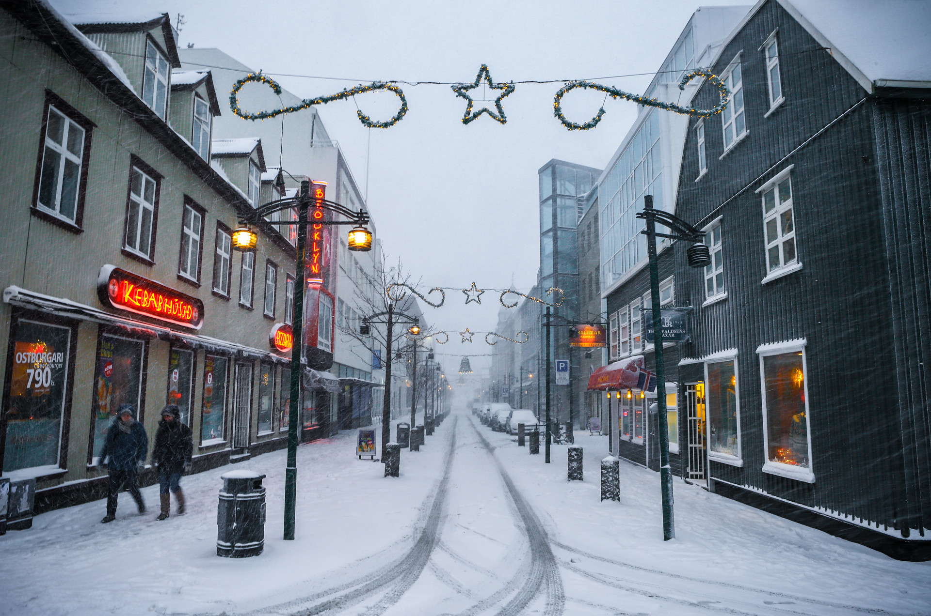Ricmond Iceland Reykjavik Sex In Shops