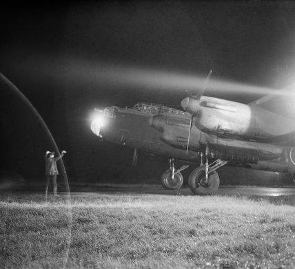 Horse Lancaster Blk 49