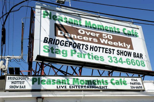 Bridgeport Strip Moments Club Pleasant