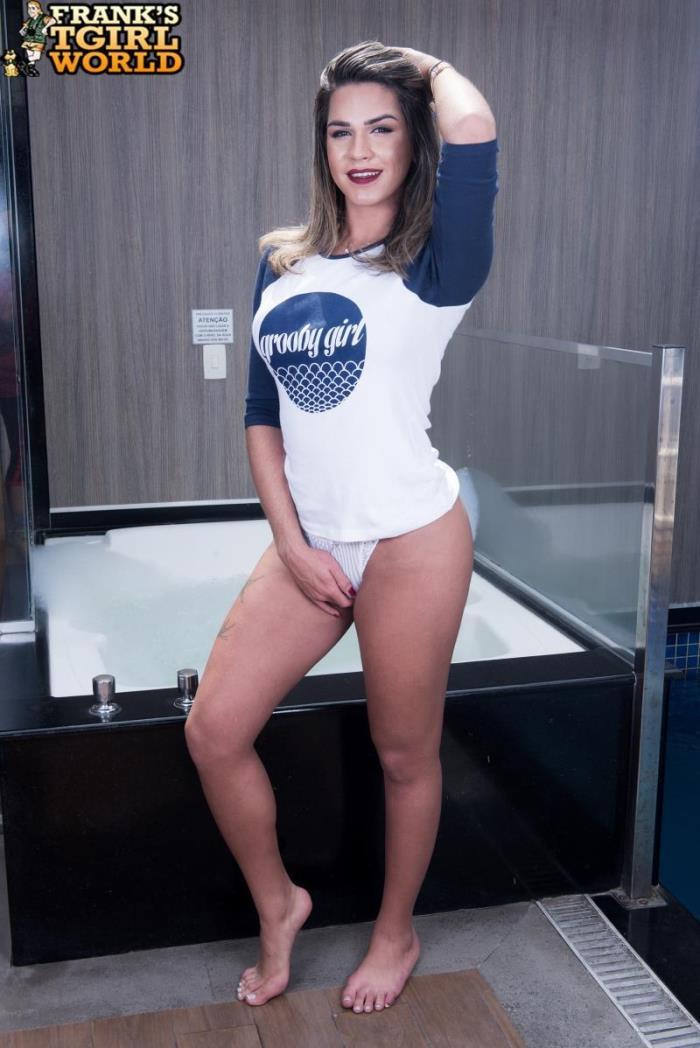 Sao Paulo Meet Transgender