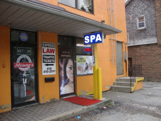 Elite Massage Toronto Parlors