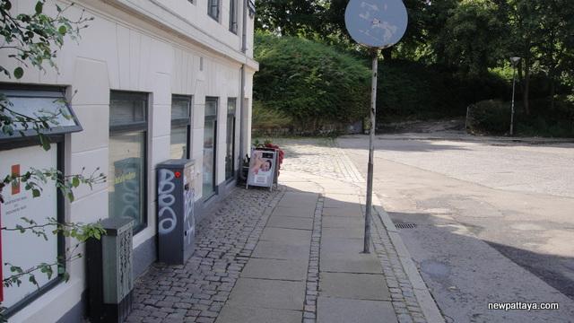Butsaba Wellness Massage Copenhagen Parlors