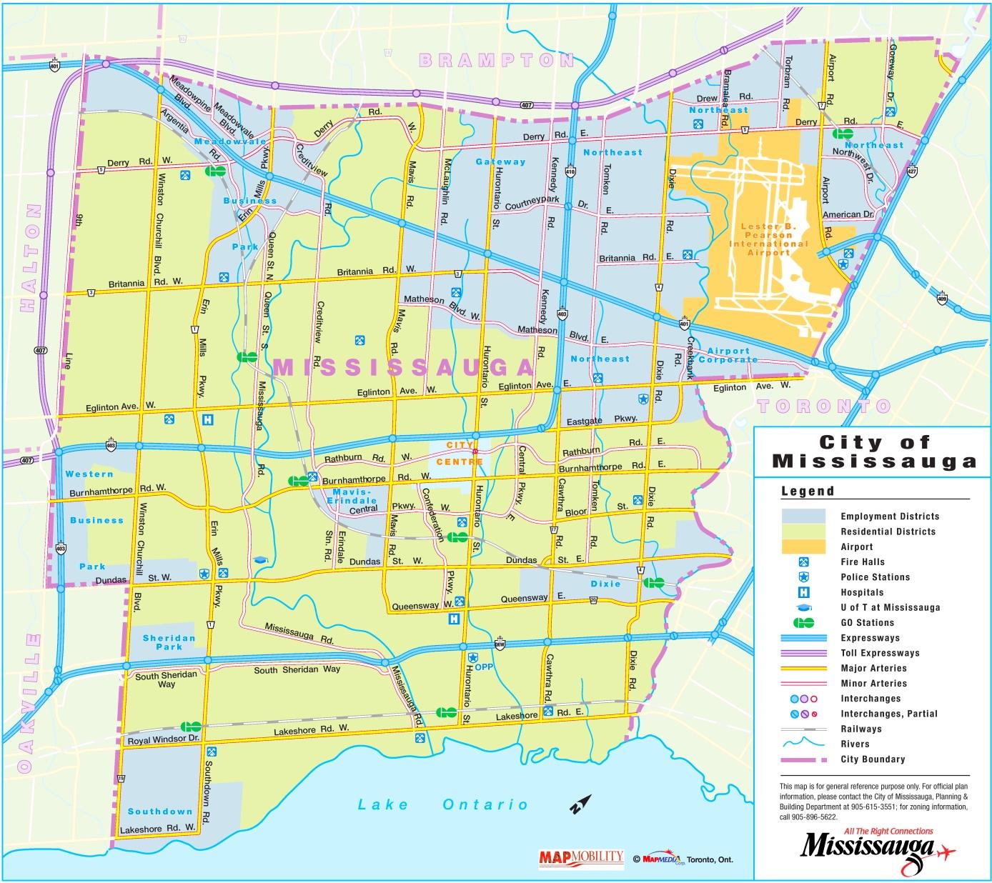 Dating Mississuaga York Region Downtown