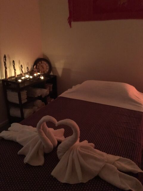 Thai Massage Hobart Szauna