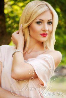 Graduate Dating Green Blonde