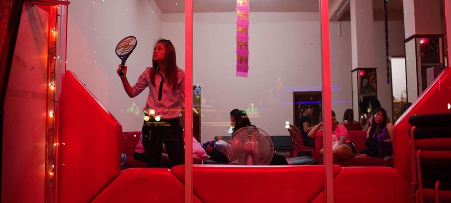 Parlors Hong Kong Massage Commercials