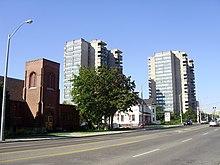 Greatfalls Victoria City Finch Escort Toronto Scarborough Canadian Of Pk Racial