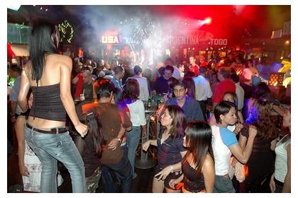 Kuala Services Lumpur Club Adult Night Champion Beat