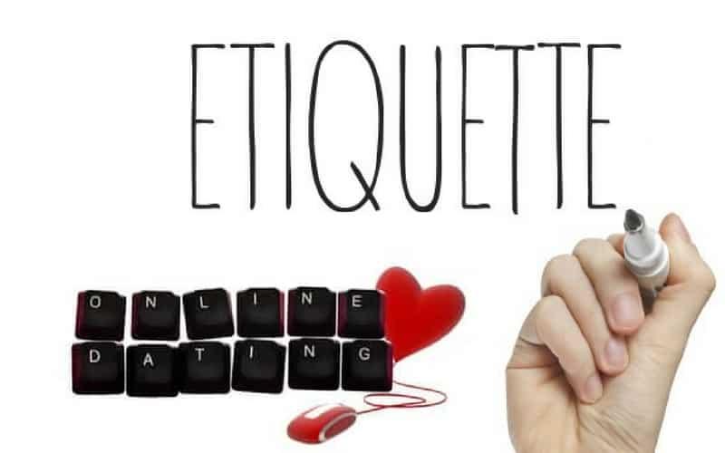 2019 Online Dating Etiquette Mcglaughlin