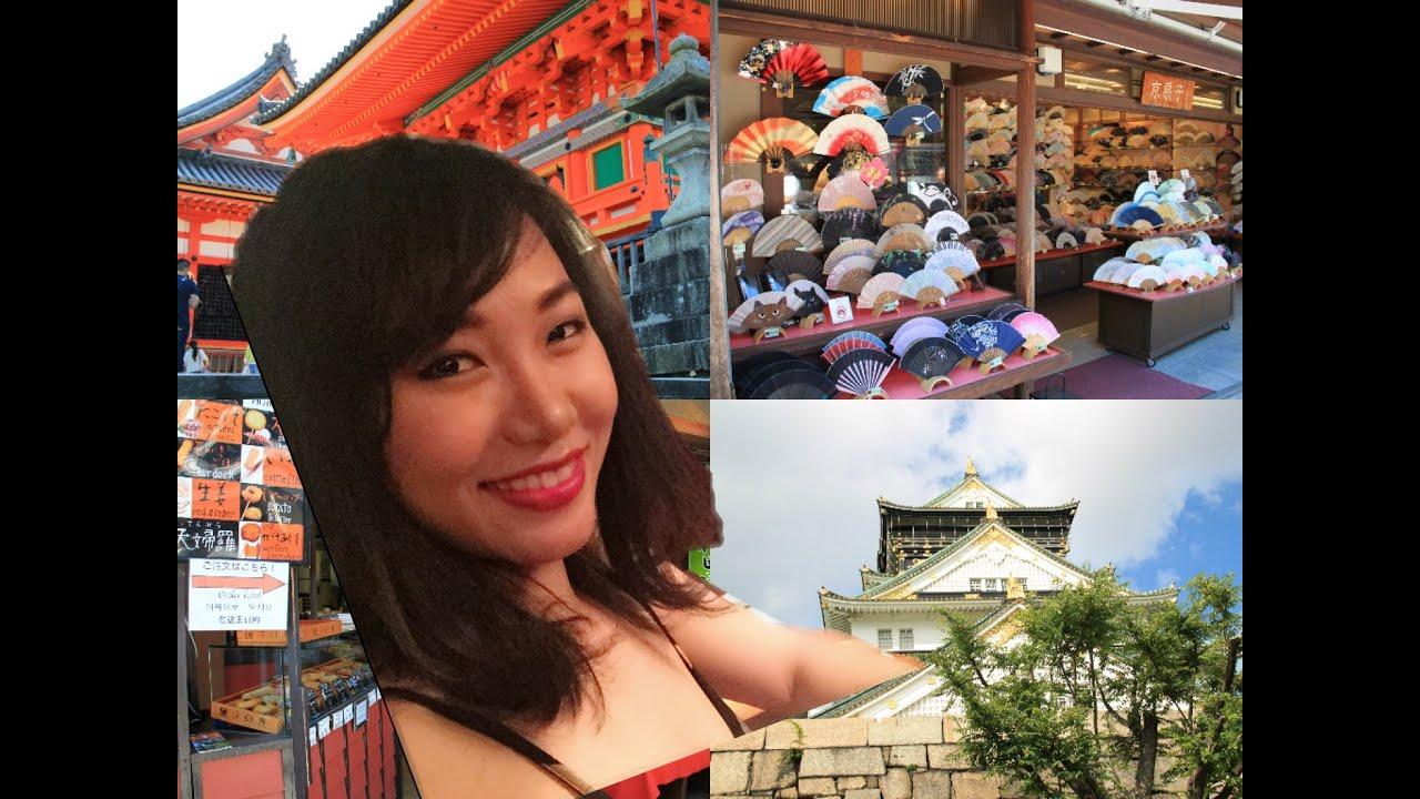 Kyoto Osaka Thai Massage Kobe Romantic