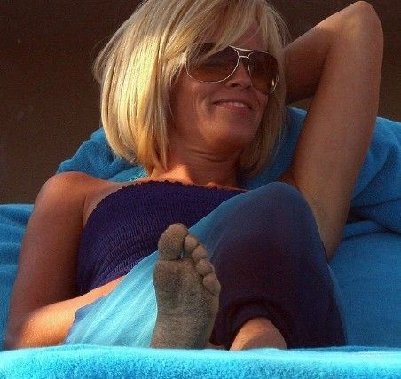 Blond Dating Local Divorced Baar