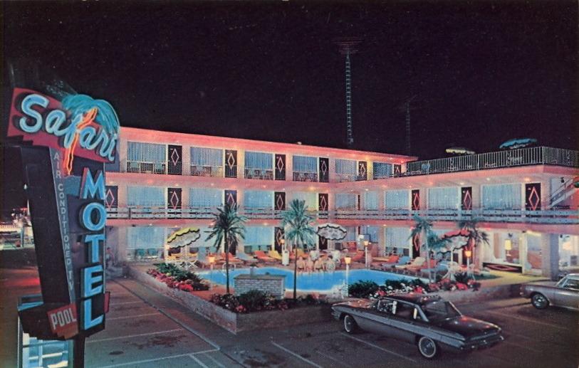 Motel Upscale Location Dating Parivate Brickstone