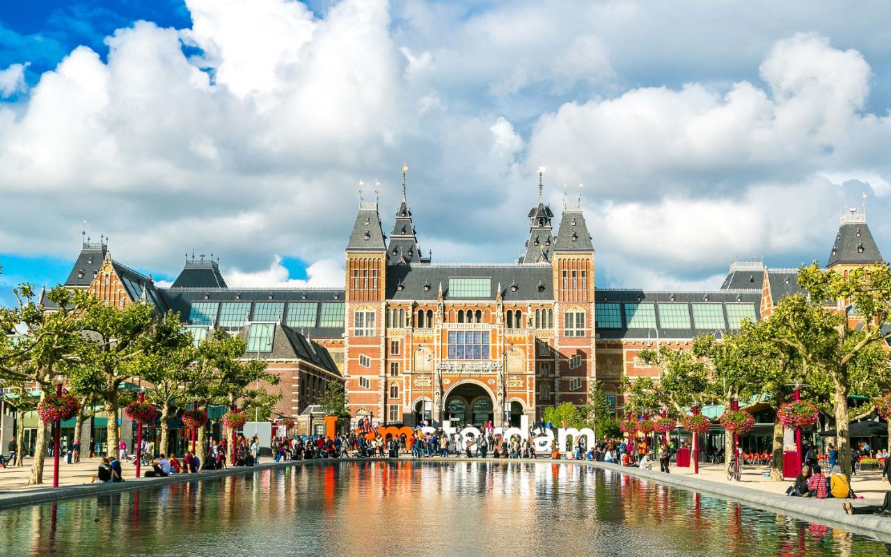 Wide Amsterdam In Netherlands Hotels Love