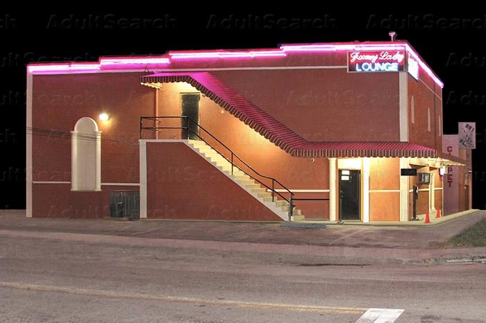 Lounge Johannesburg Strip Club
