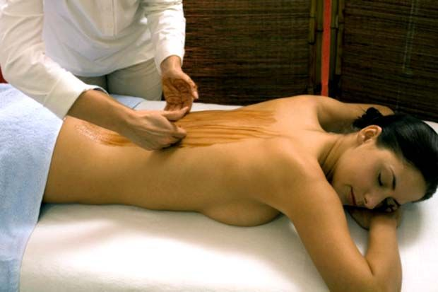 Village Therapy Parlors Full Body Massage Sensual Dubai