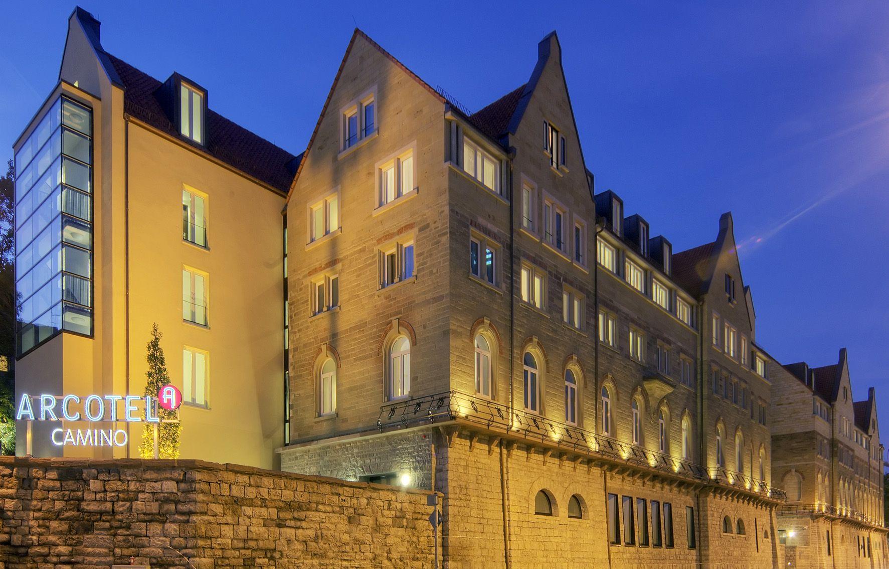 In Love Stuttgart Germany Hotels