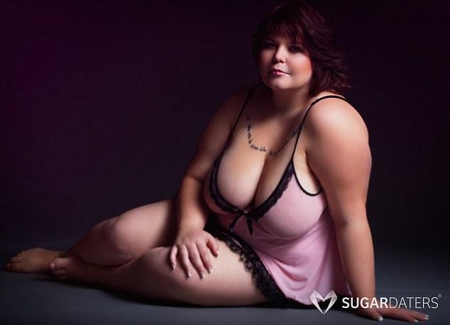 Slim Blonde Woman Looking For Sex