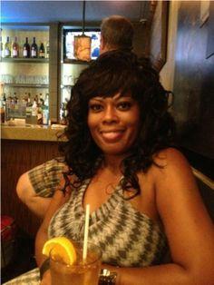 Black Seeking Woman Man To 45 50 Isabelle