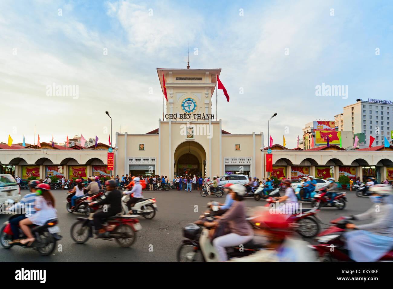 Chi Minh City Chi In Ho Vietnam Brothels