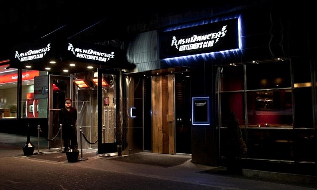 Manhattan Yerevan Strip Club